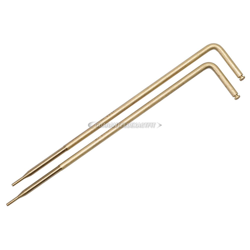 Carburetor Metering Rod