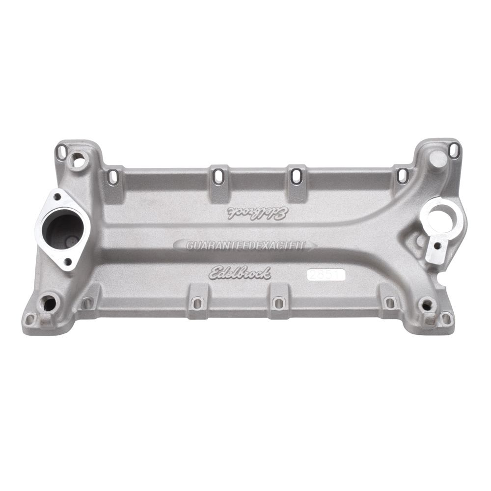 Engine Lifter Valley Coolant Plate
