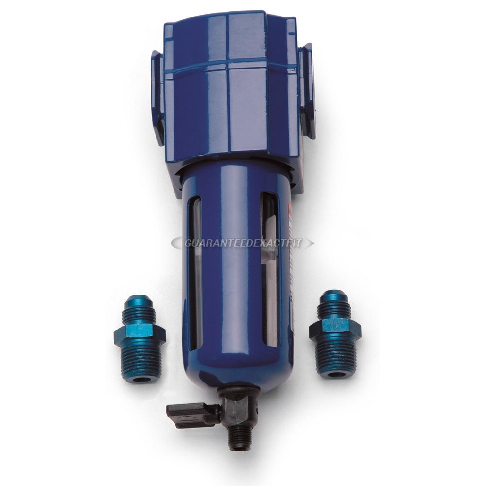 Nitrous Oxide Water Separator