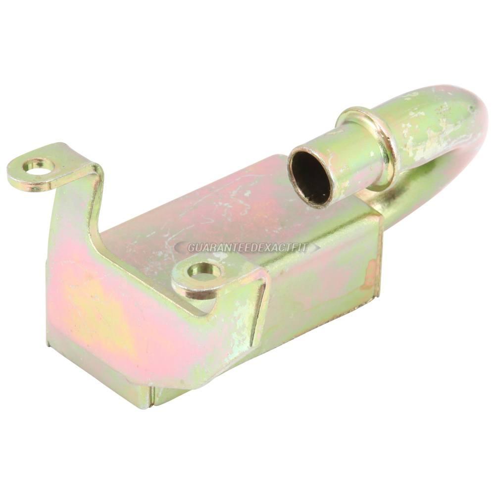 Engine Oil Pump Pickup Tube