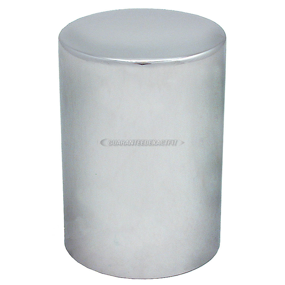 Engine Oil Filter Cover