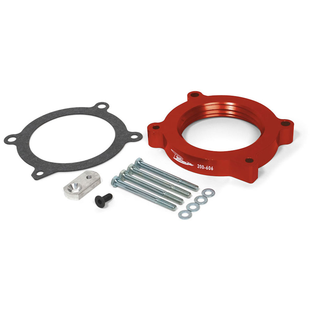 Hummer H2 Fuel Injection Throttle Body Spacer
