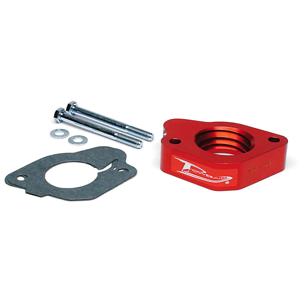 Plymouth Grand Voyager Fuel Injection Throttle Body Spacer