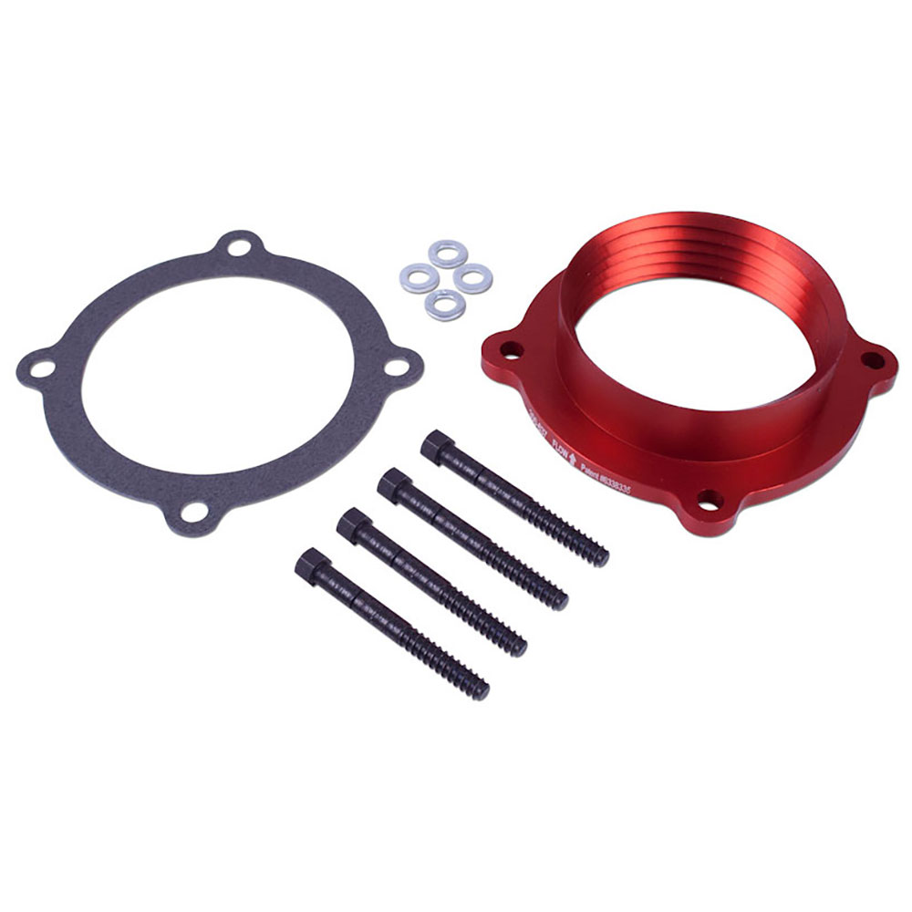 Jeep  Fuel Injection Throttle Body Spacer