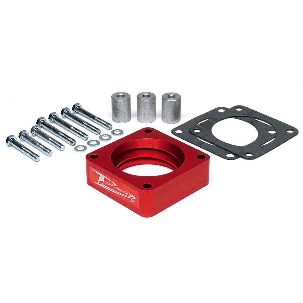 Jeep Grand Cherokee Fuel Injection Throttle Body Spacer