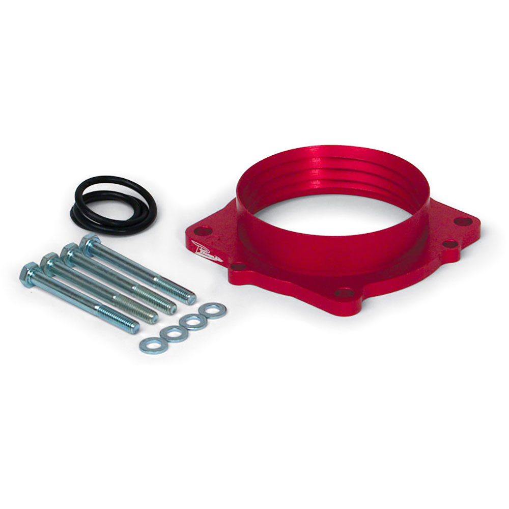 Fuel Injection Throttle Body Spacer 35-60066 DI