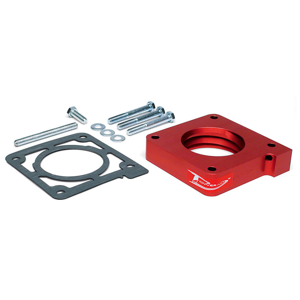 Mercury  Fuel Injection Throttle Body Spacer