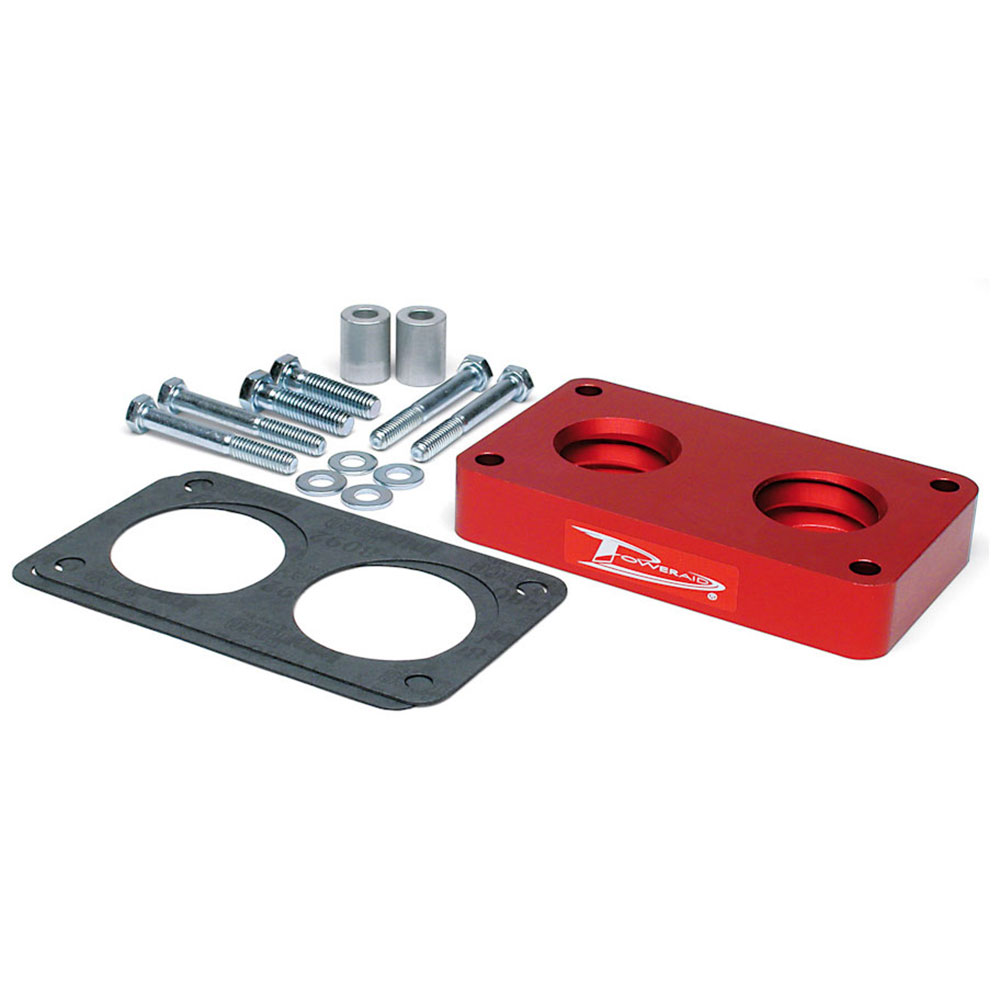 Ford E Series Van Fuel Injection Throttle Body Spacer