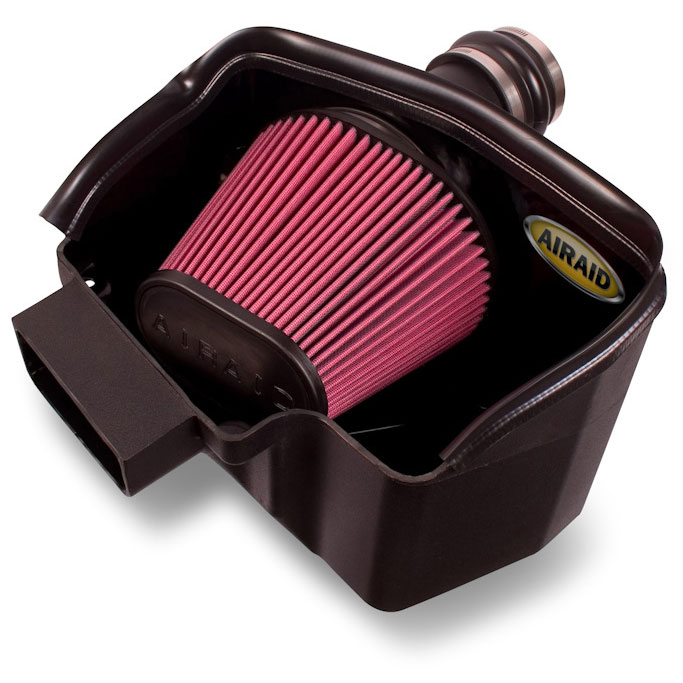 Ford Flex Air Intake Performance Kit