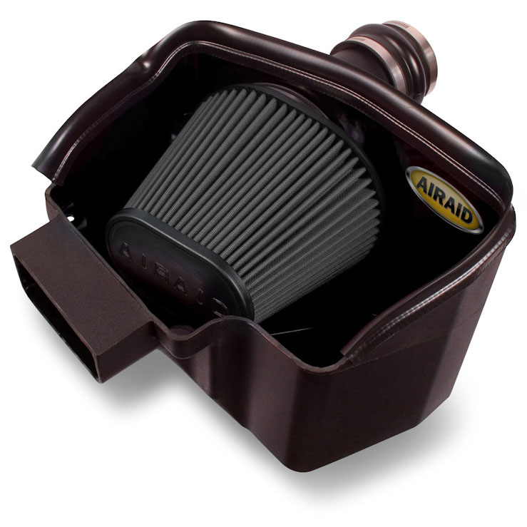 Lincoln MKT Air Intake Performance Kit
