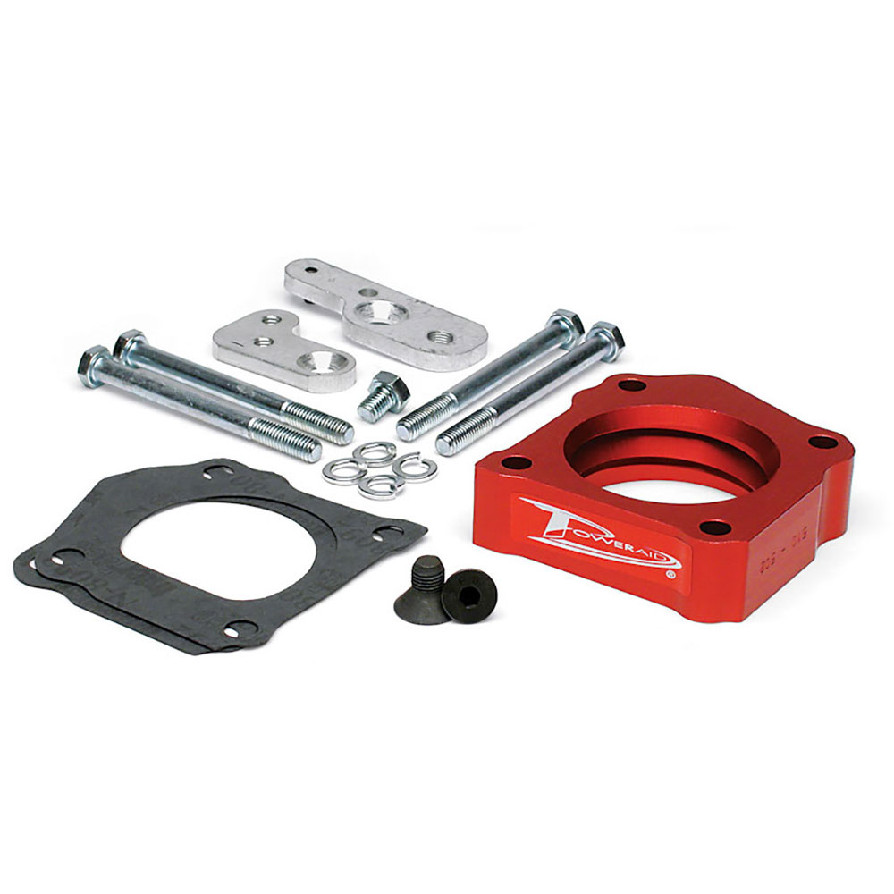 Fuel Injection Throttle Body Spacer