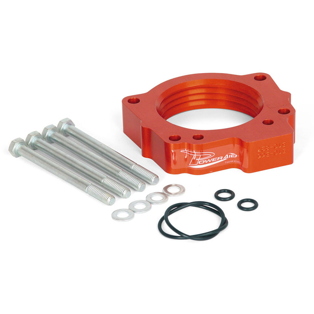 Toyota Tundra Fuel Injection Throttle Body Spacer