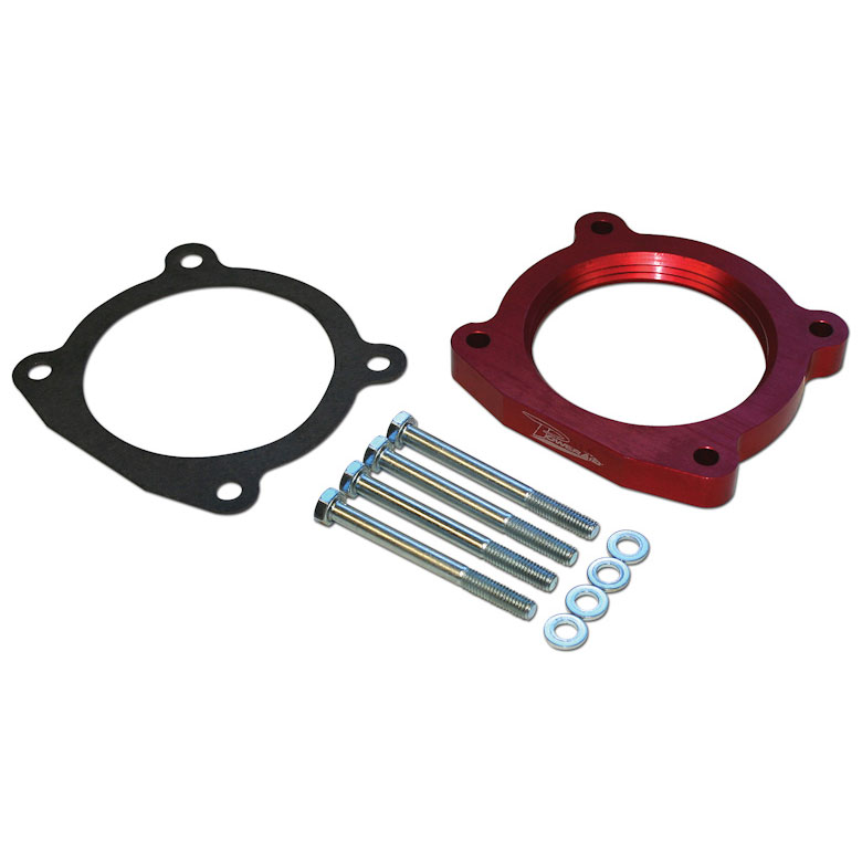 2007 Toyota Tundra Fuel Injection Throttle Body Spacer