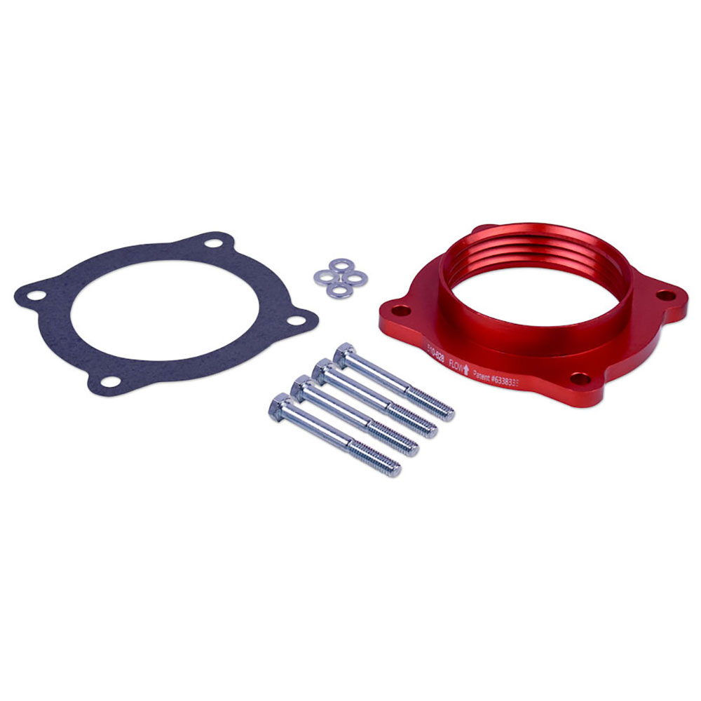 Toyota FJ Cruiser Fuel Injection Throttle Body Spacer