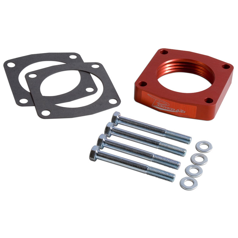 Honda Pilot Fuel Injection Throttle Body Spacer