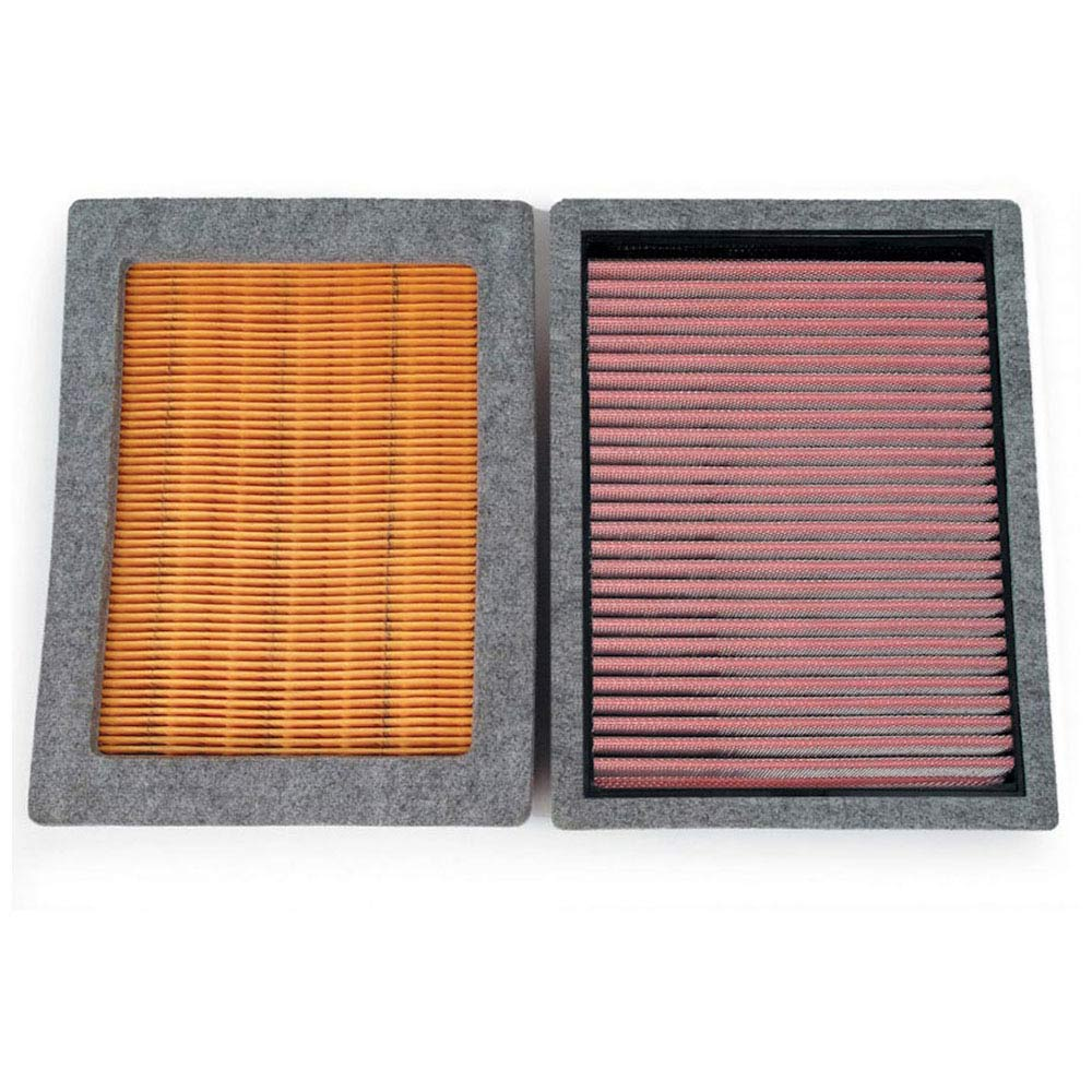 Lincoln  Air Filter