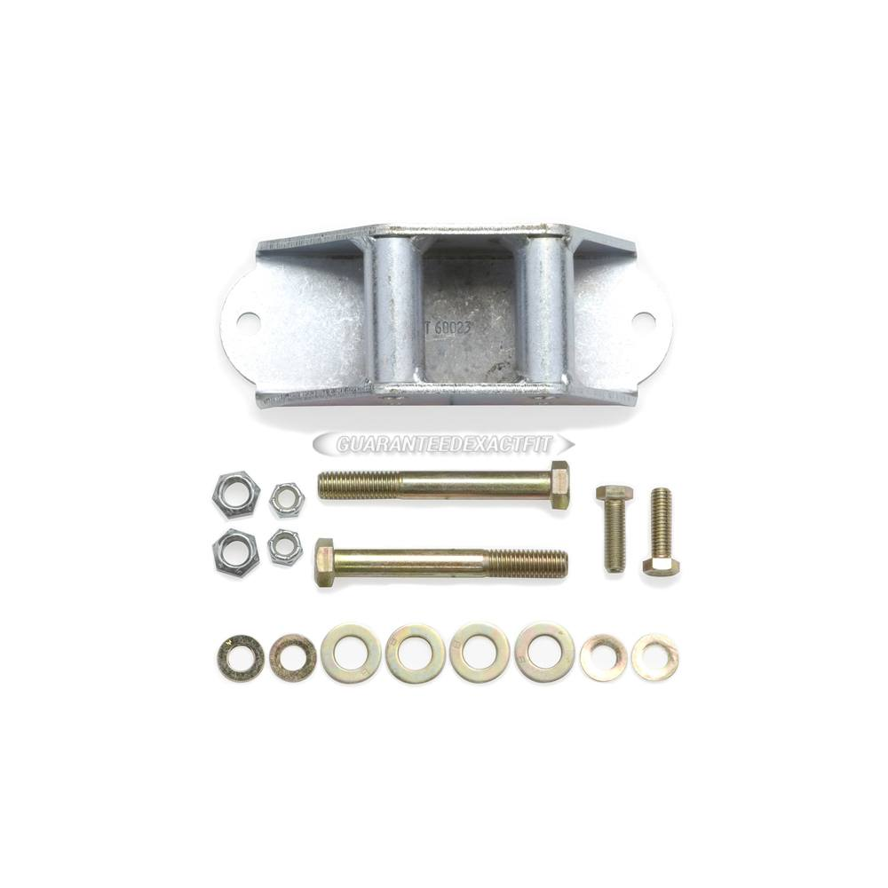 Drive Shaft Center Support Bearing Spacer