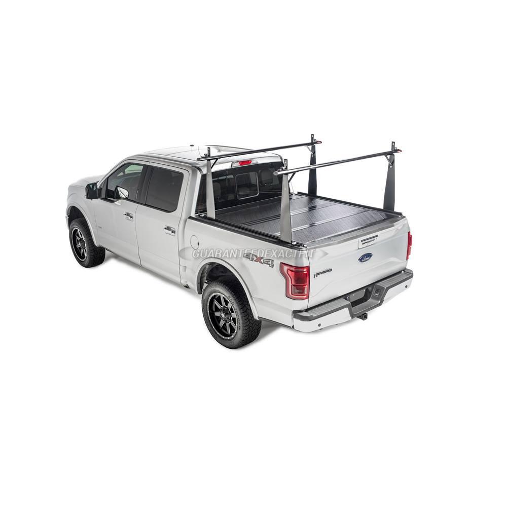 Tonneau Cover / Truck Bed Rack Kit