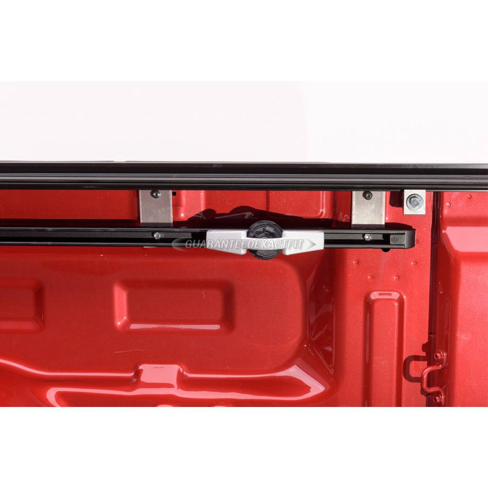 Truck Bed Rack Installation Kit