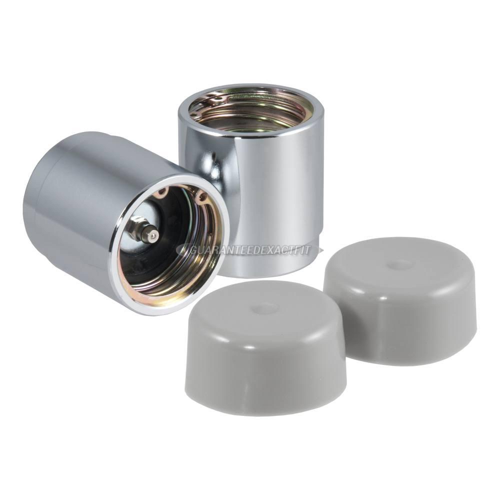 Wheel Bearing Dust Cap