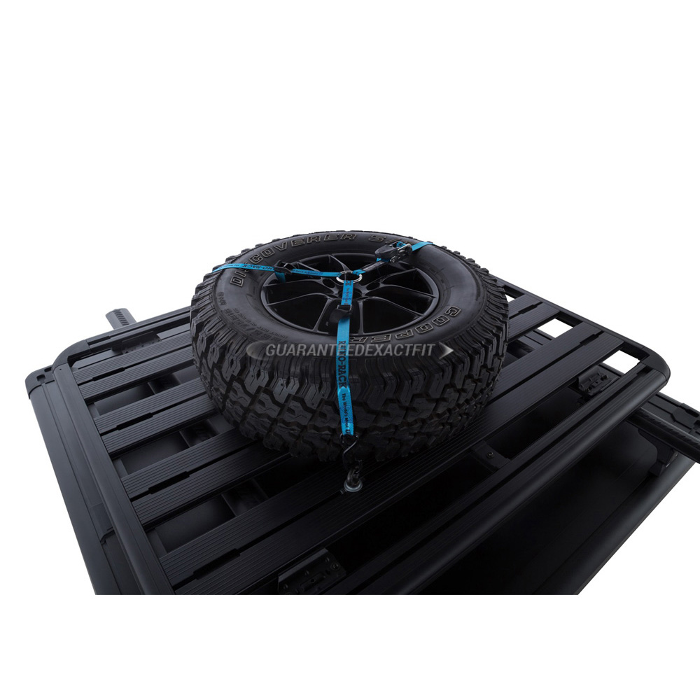 Spare Tire Strap