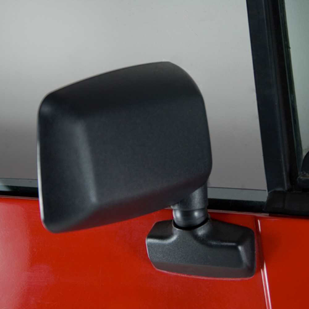 Omix-Ada 11002.18 Side View Mirror