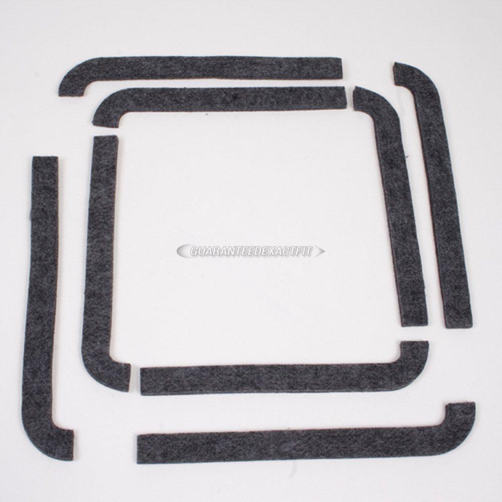 Shop Tool Box Drawer Liner