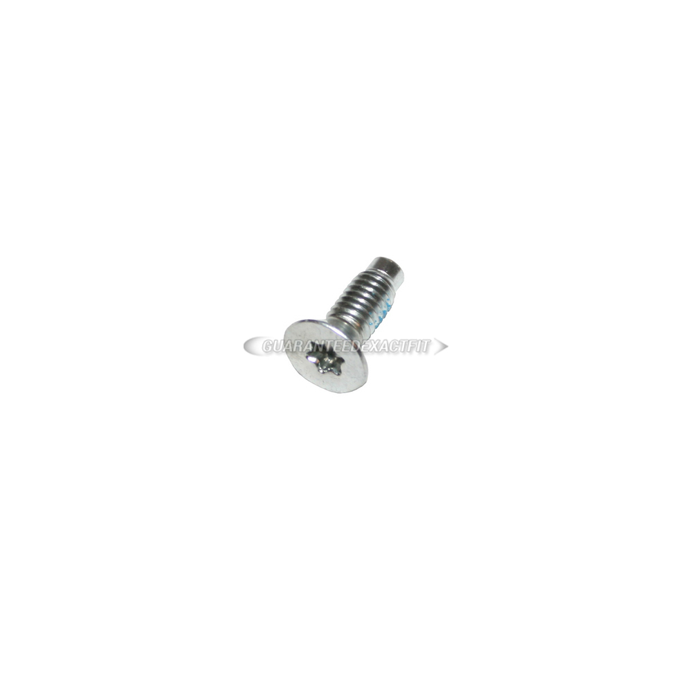 Windshield Hinge Screw
