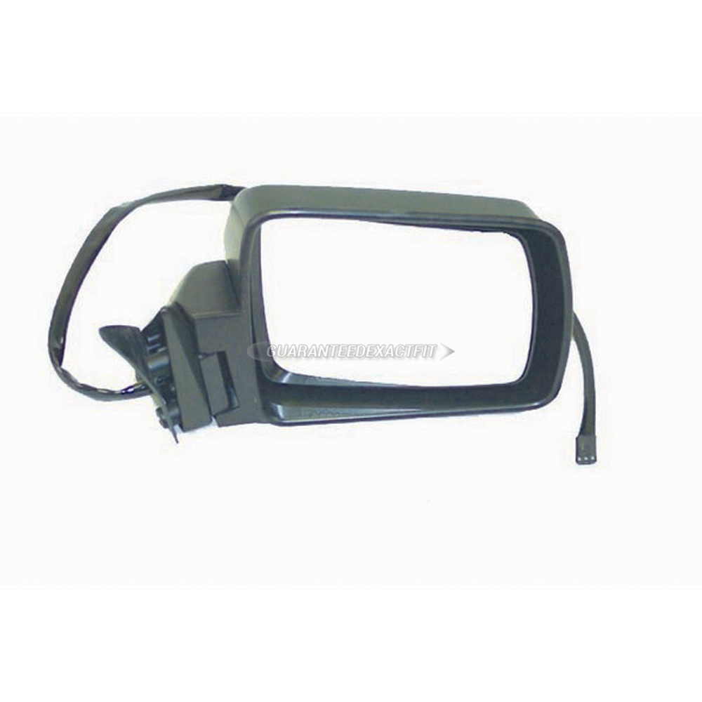 Omix-Ada 12035.12 Side View Mirror