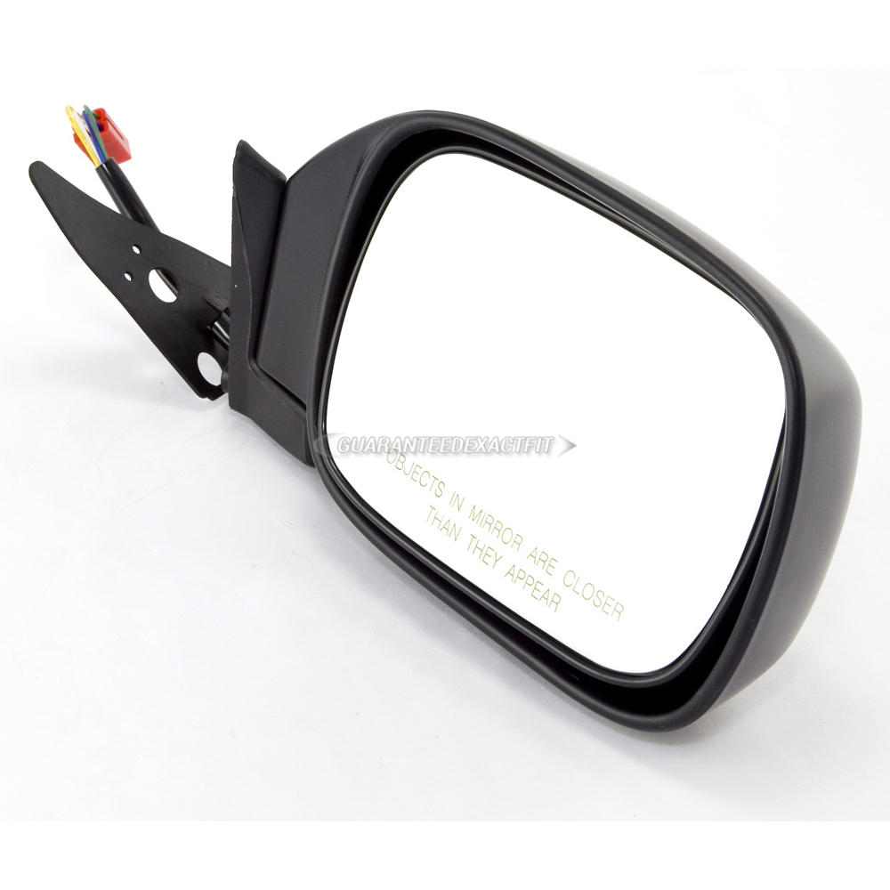 Omix-Ada 12035.18 Side View Mirror