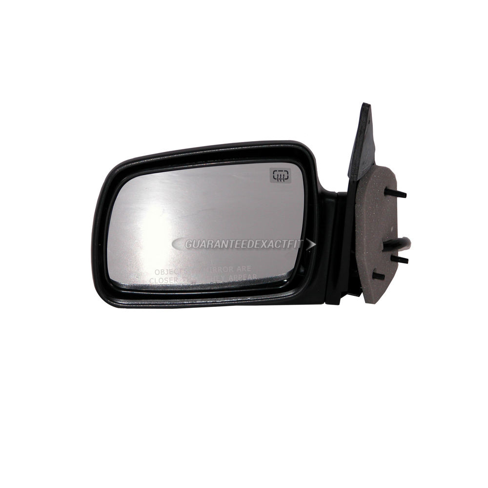 Omix-Ada 12039.08 Side View Mirror