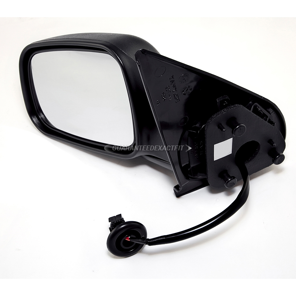 Omix-Ada 12039.26 Side View Mirror