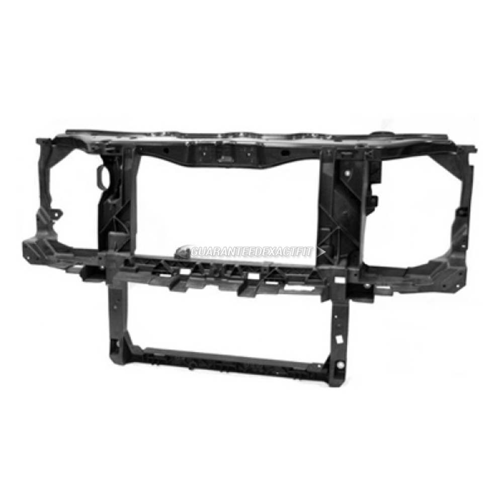 Grille Support