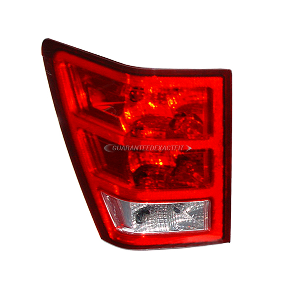 Omix-Ada 12403.35 Tail Light Assembly