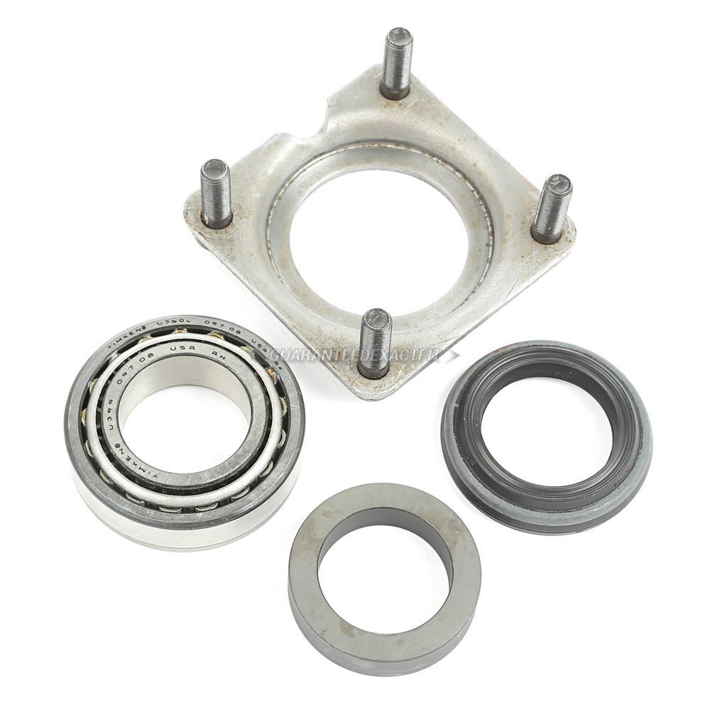 Axle Shaft Bearing Kit
