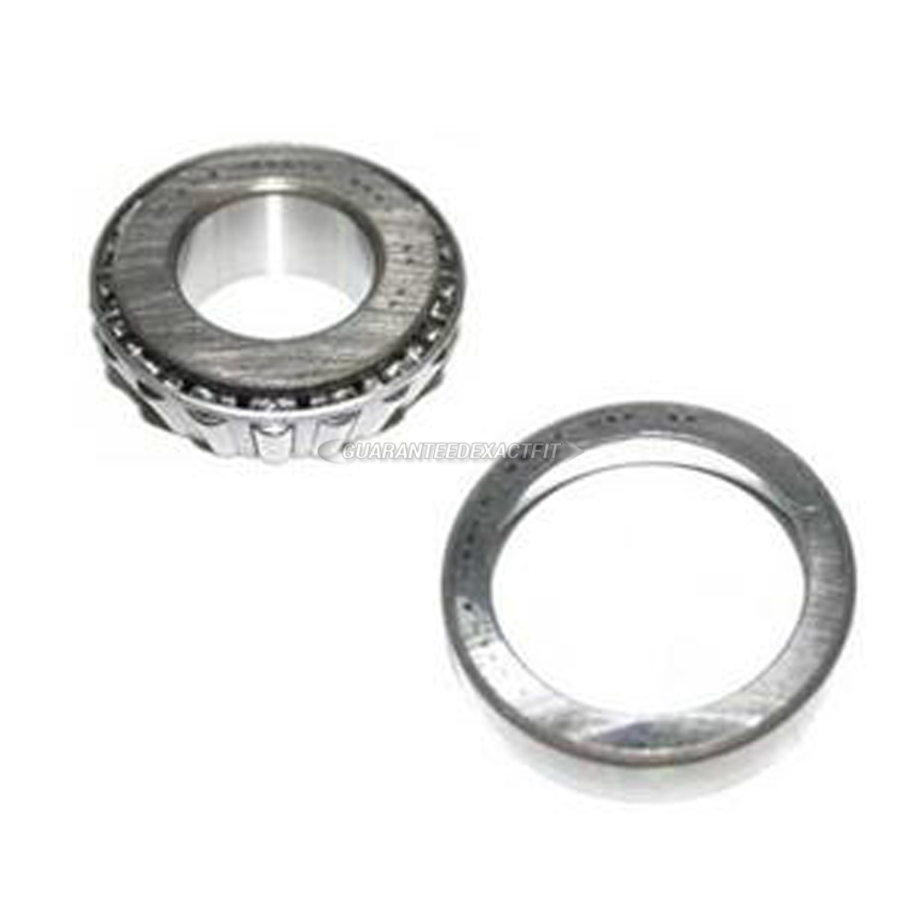 Transfer Case Output Shaft Bearing