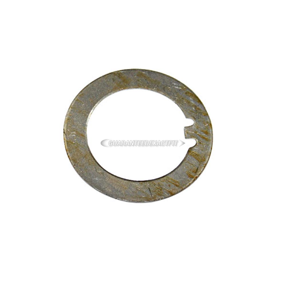 Wheel Locking Collar