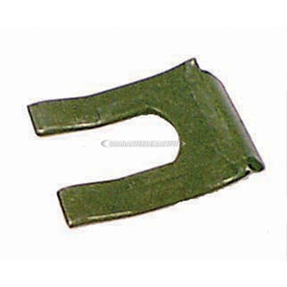 Brake Hydraulic Line Clip