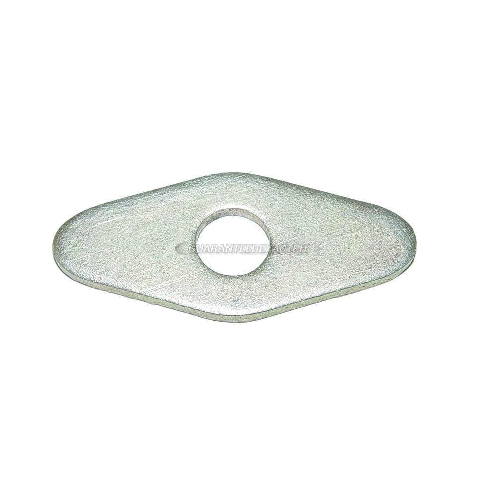 Drum Brake Shoe Anchor Plate