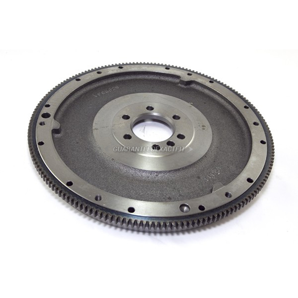 1980 Chevrolet B60 Clutch Fly Wheel
