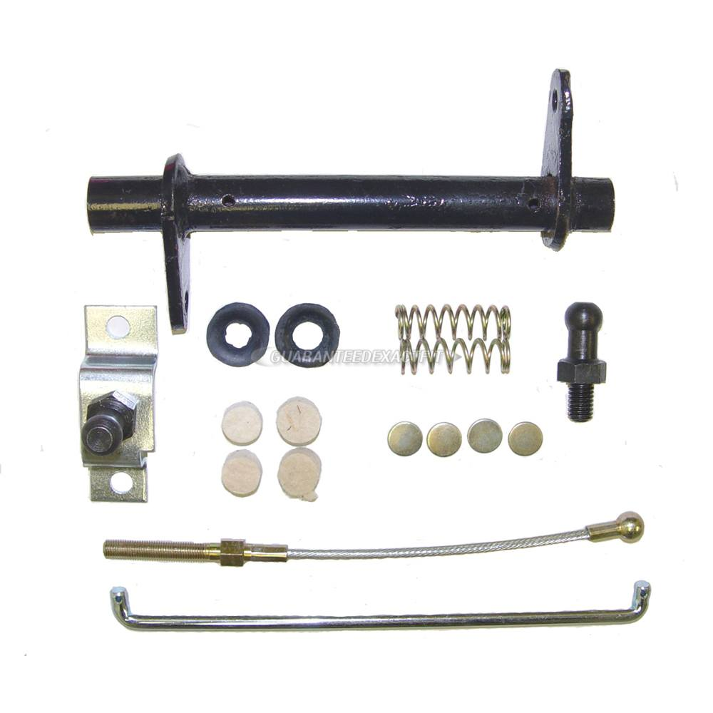 Steering Bell Crank Kit