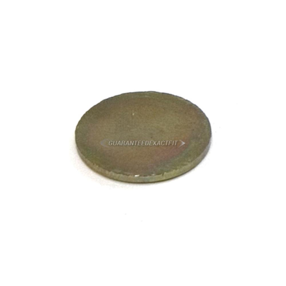 Clutch Bellcrank Plate