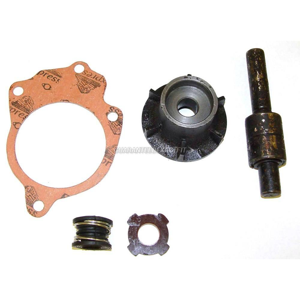 Engine Water Pump Repair Kit