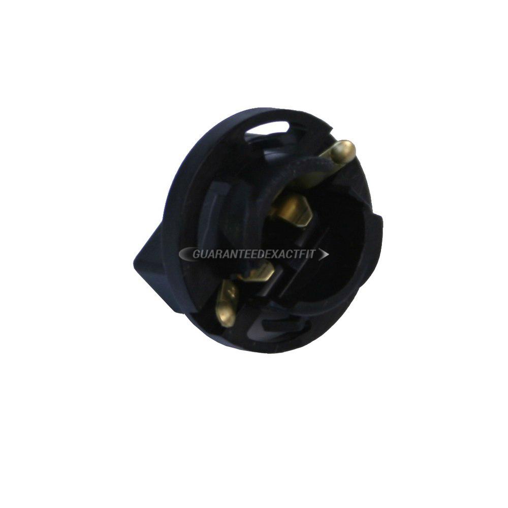 Instrument Panel Light Socket