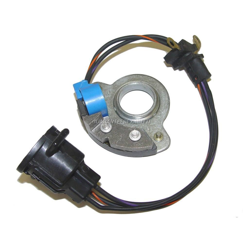 Distributor Modulator Sensor