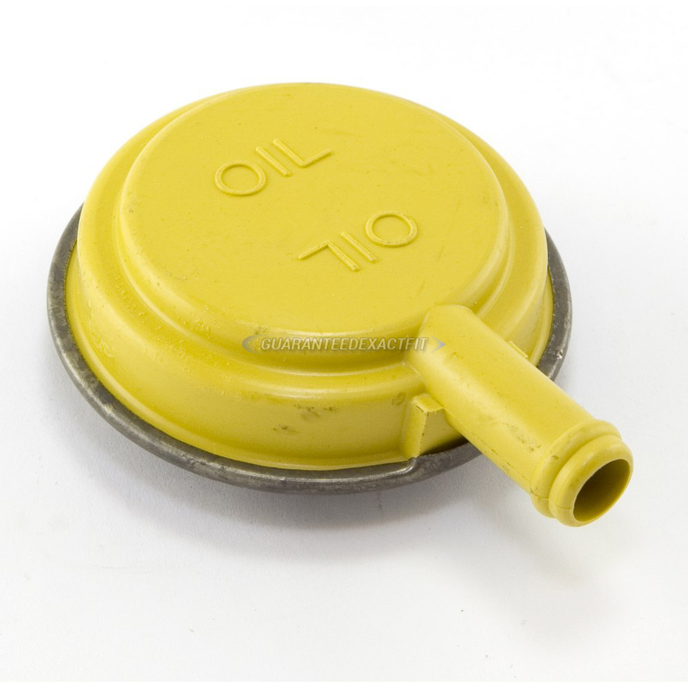 Jeep Willys Engine Oil Filler Cap