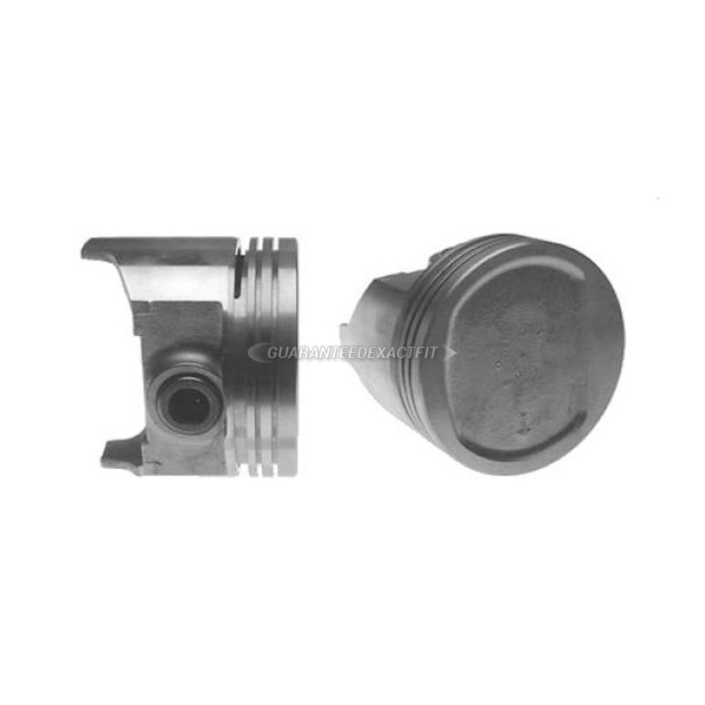 American Shifter 433851 AOD Shifter 23 Swan Trim Kit Dipstick for DE2A2