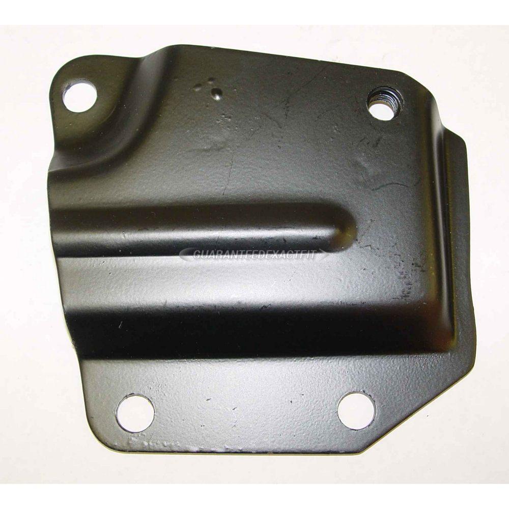 Steering Gear Box Brace