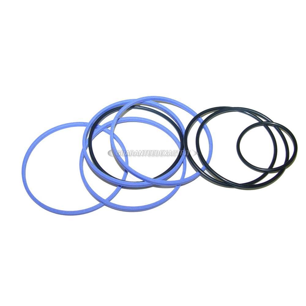 Power Steering Hose O/Ring