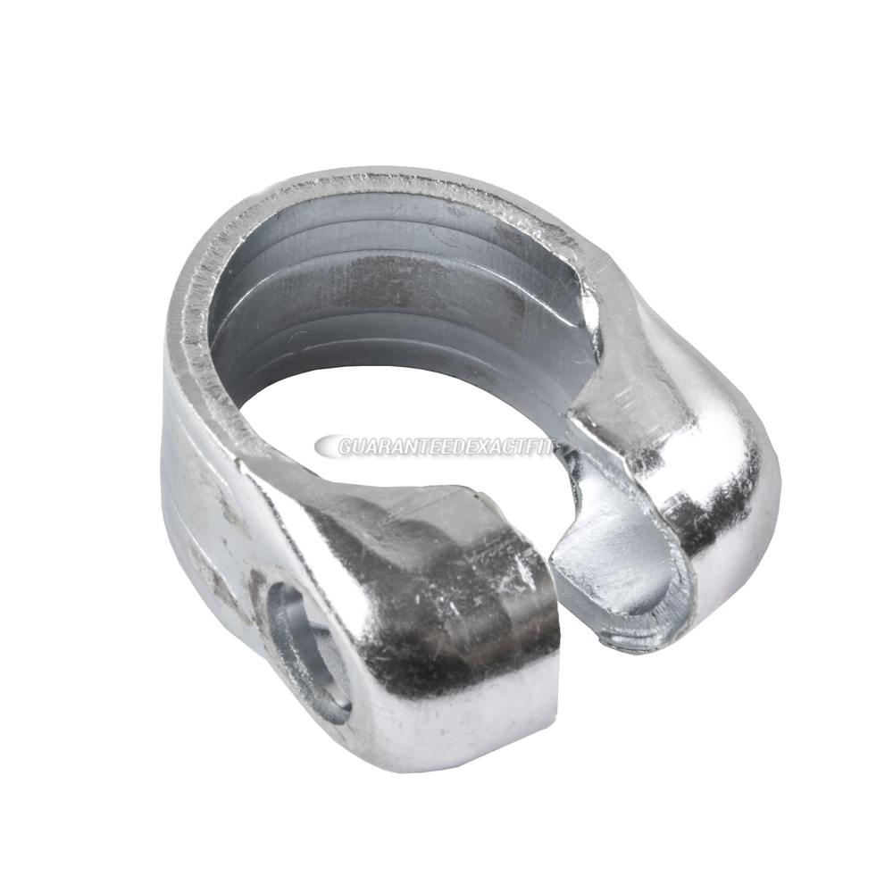 Steering Coupling Clamp